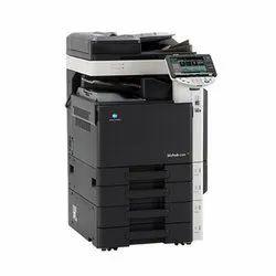 Konica Minolta Bizhub C220 Multifunctional Photocopier