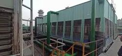 FRP Cooling Towers, Natural Draft