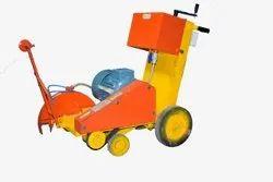 Electrical Concrete Cutting Machine