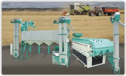 Multipurpose Grain Cleaning