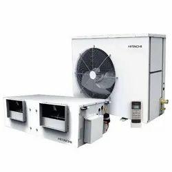 Hitachi 16.5 TR R22 Ceiling Ductable Air Conditioner