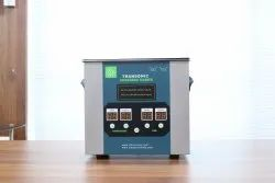 Ultrasonic Cleaner 3.2L Table Top
