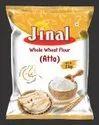 5公斤吉纳全小麦粉,包装型:包,封装6个月