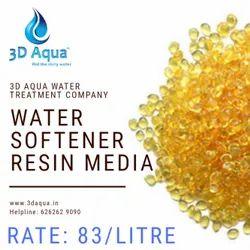 Water Softener Resin