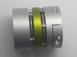 Multiple Disc Coupling