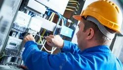 Industrial Electrical Contractors Services