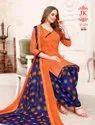 Jk Shahi Patiala Vol 7 Cotton Printed Dress