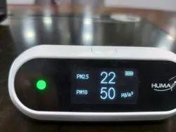 Portable Air Quality Monitors