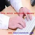 Iso9001 Digital Marketing Data Entry Services Company, Business Provider