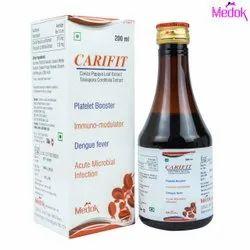 Carifit Syrup