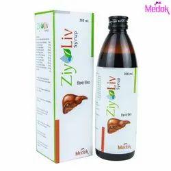 300 ml ZiyoLiv Syrup
