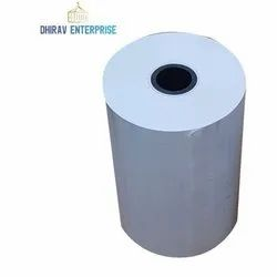 High Quality Cash Register Paper Roll, Packaging Type: 50 Rolls Per Box