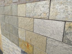 slet stone, For Wall, Size: 6x24