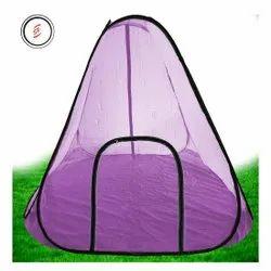 Plain Foldable Mosquito Tent Net
