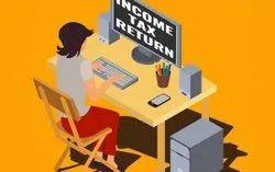 ITR Filing Salaried