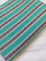 Printed Cotton Suit Fabric