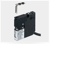 IDEC HS6E series  Sub miniature Interlock Switch