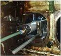 Engine Crankshaft Grinding Machine and Crankshaft Polisher Machine