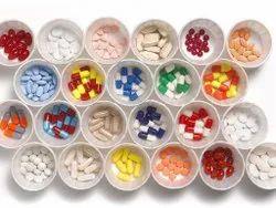Crocin Tablets