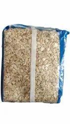 White Organic Raw Cashew Broken Nuts, Packaging Size: 1kg