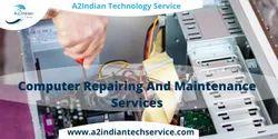 Desktop Hardware Computer Printer Repairing Service, Motherboard