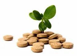 Herbal Anti Diabetic Tablet