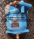 Macgregor 1001661 Model Hydraulic Pump