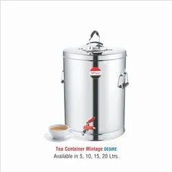 Desire Tea Container