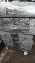 Round Printing Machine
