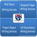 IGNOU Dissertation Report Writing Services