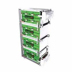 Ups Batteries, For Industrial, 2-12 V
