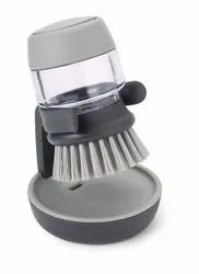 Cleaning Brush With Stand
