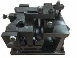 Steel VMC Machining Fixture, Model Name/Number: 6379263970