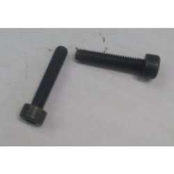 AS333 CNC Nut