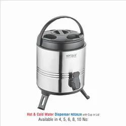 Stainless Steel Travel Jug