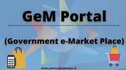 Online GeM Registration