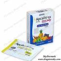 Apcalis Sx 20mg Tablet