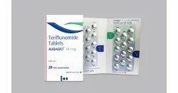 Teriflunomide Film Coated Tablets