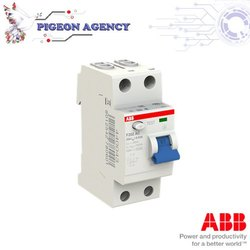 ABB  FB202 AC-40A   0.3  2Pole  RCCB