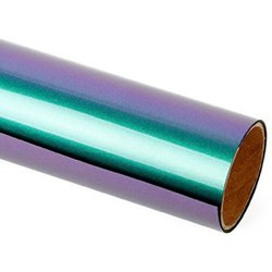 Rainbow Heat Transfer vinyle roll