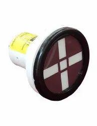 LED Semaphore Indicator 72mm Cutout