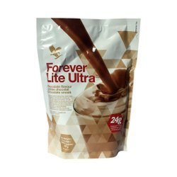 Forever Living Ultra Lite Chocolate, Packaging Size: 400g, Packaging Type: Packet