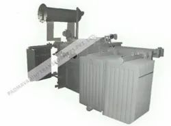 7.5MVA 3-Phase Oil Cooled Power Transformer
