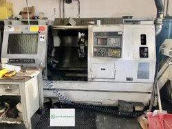 CNC Turn Mill Center Ikegai  Tur 26