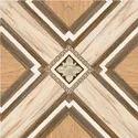 Multicolor Digital Printing Porcelain Matt Floor Tiles, Thickness: 6 Mm, Size: 60 * 60 In Cm