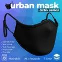 Anti Pollution Face Mask