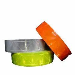 PVC Reflective Tape For Garment