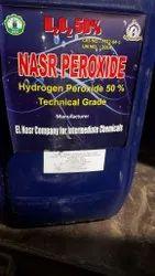 Egypt Hydrogen Peroxide