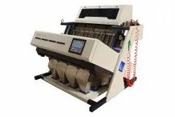 GENN X-Series Spices sorting Machine