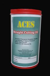 Straight Cutting Oil Additive